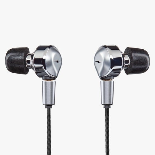 Shinola Canfield In-Ear Monitors Deserve Your Attention