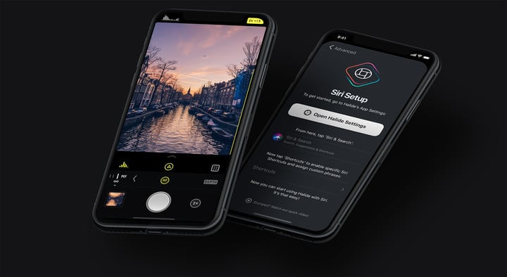 Back in mid-September the app was updated with a number of additional features including Siri Shortcuts in iOS 12.