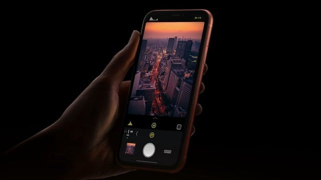 Take Portrait Mode Photos of Animals and Objects on the iPhone XR