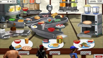 Burger Shop 2 is Your Next Time Management Gaming Obsession