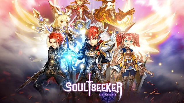 Soul Seeker: Six Knights Has Now Launched Globally