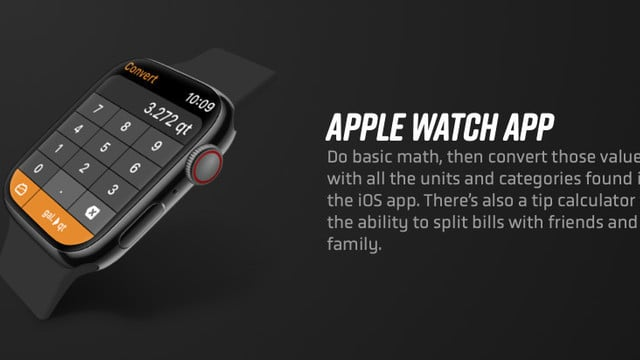 Calcbot Update Brings Back Apple Watch App