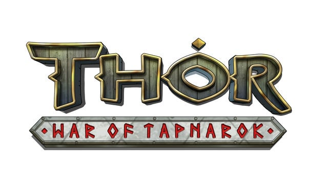 Tap Your Way Through All Nine Realms in Thor: War of Tapnarok