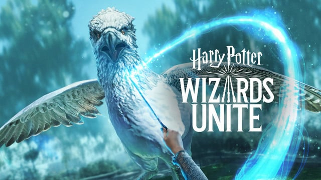 First Gameplay Details from AR-Powered Harry Potter: Wizards Unite Arrive