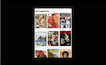 Apple News+ is Here With the Addition of Magazines, Other News Sources