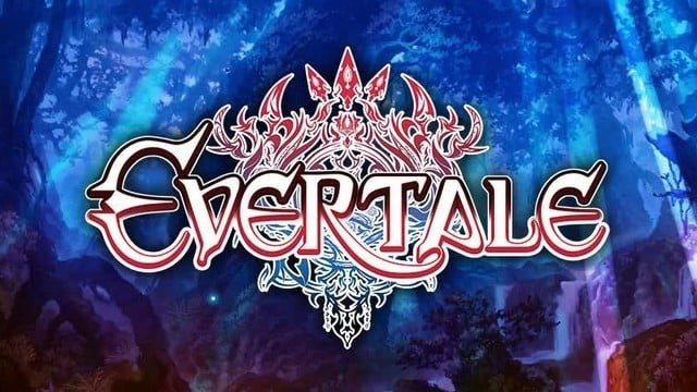 Evertale is an Expansive and Beautiful Open-World RPG