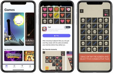 GameClub is Apple Arcade for Fans of Classic App Store Games