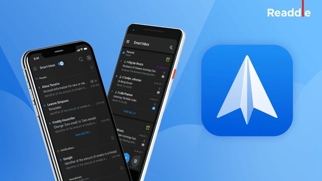 Spark Update Brings New Design, Dark Mode, Multi-Window Support for iPadOS