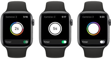 Camera+ 2 Adds Apple Watch App, Other New Features in Update
