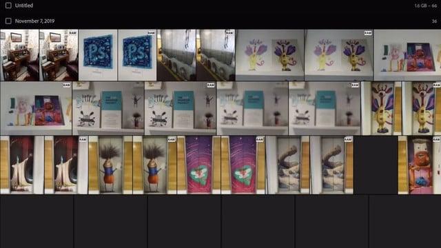 Adobe Lightroom Update Brings Direct Photo Import, Advanced Export Options