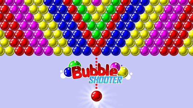 Bubble Shooter is an Endlessly Entertaining Action-Puzzler on Mobile