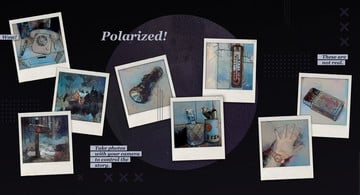 MonkeyBox #1: Polarized Uses Image Recognition to Help Drive the Great Story