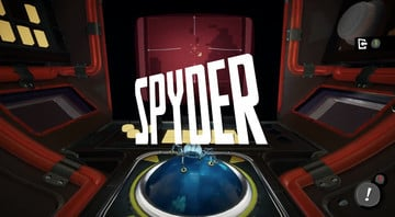 Save the World in the New Apple Arcade Game Spyder
