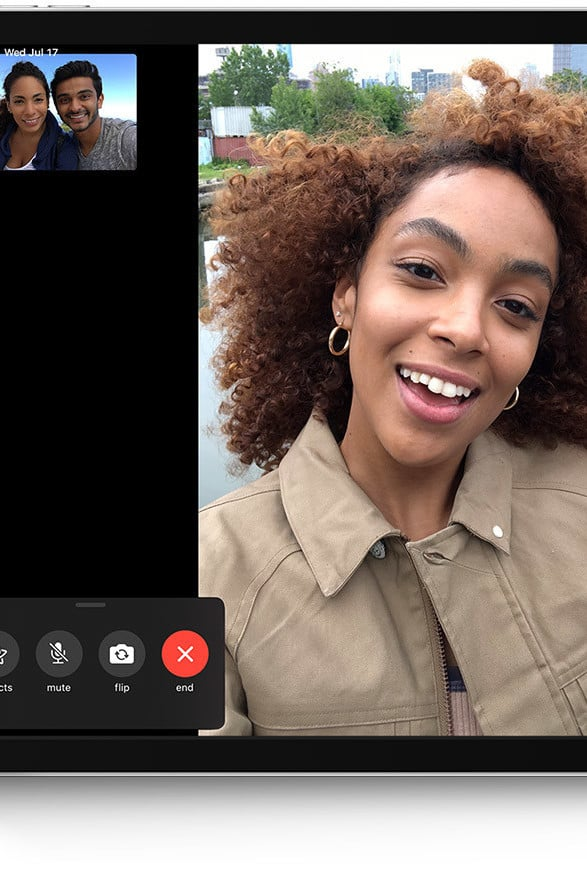 Apple's iOS, iPadOS 13.4.1 Arrives With FaceTime Bug Fix and More