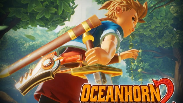 Golden Edition of Oceanhorn 2: Knights of the Lost Realm Arrives on Apple Arcade