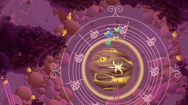 Apple Arcade's Newest Game, The Lullaby of Life, is Made for Everyone