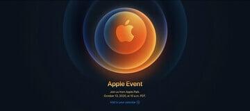 Apple Announces 'iPhone 12' Event Next Tuesday
