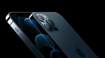 iPhone 12 Pro Lineup Features 5G Connectivity, Improved Cameras and LiDAR Technology