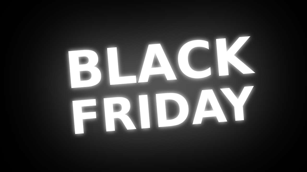 photo of Great Black Friday Deals for iOS Games and Apps image