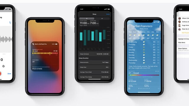 Apple Releases iOS and iPadOS 14.2 With New Emoji, HomePod Intercom Support and More