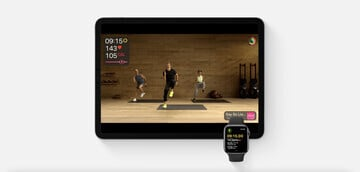 Apple Releases iOS and iPadOS 14.3 With Fitness+, ProRAW for iPhone 12 Pro Line