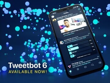 Tweetbot 6 Arrives With New Features, Subscription Model