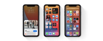 Apple Releases iOS, iPadOS 14.4 to the Public