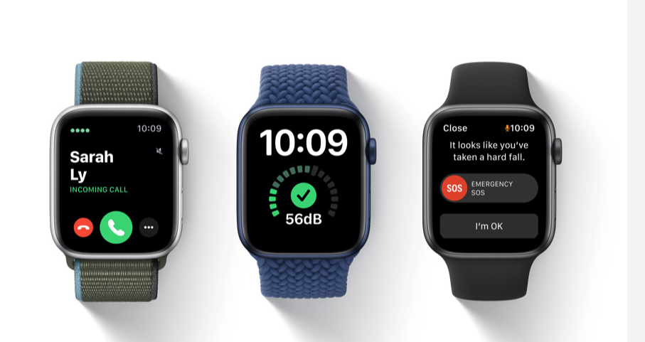 photo of Apple's watchOS 7.3.2 Available to Download image