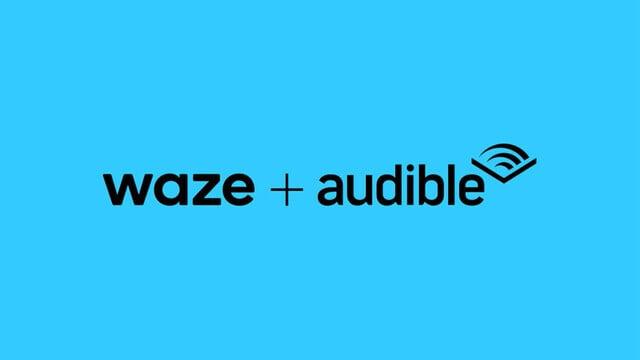 Navigation App Waze Adds Support for Audible