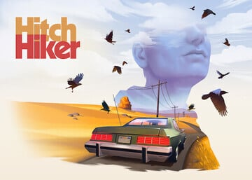 Mystery Game Hitchhiker Rides Onto Apple Arcade