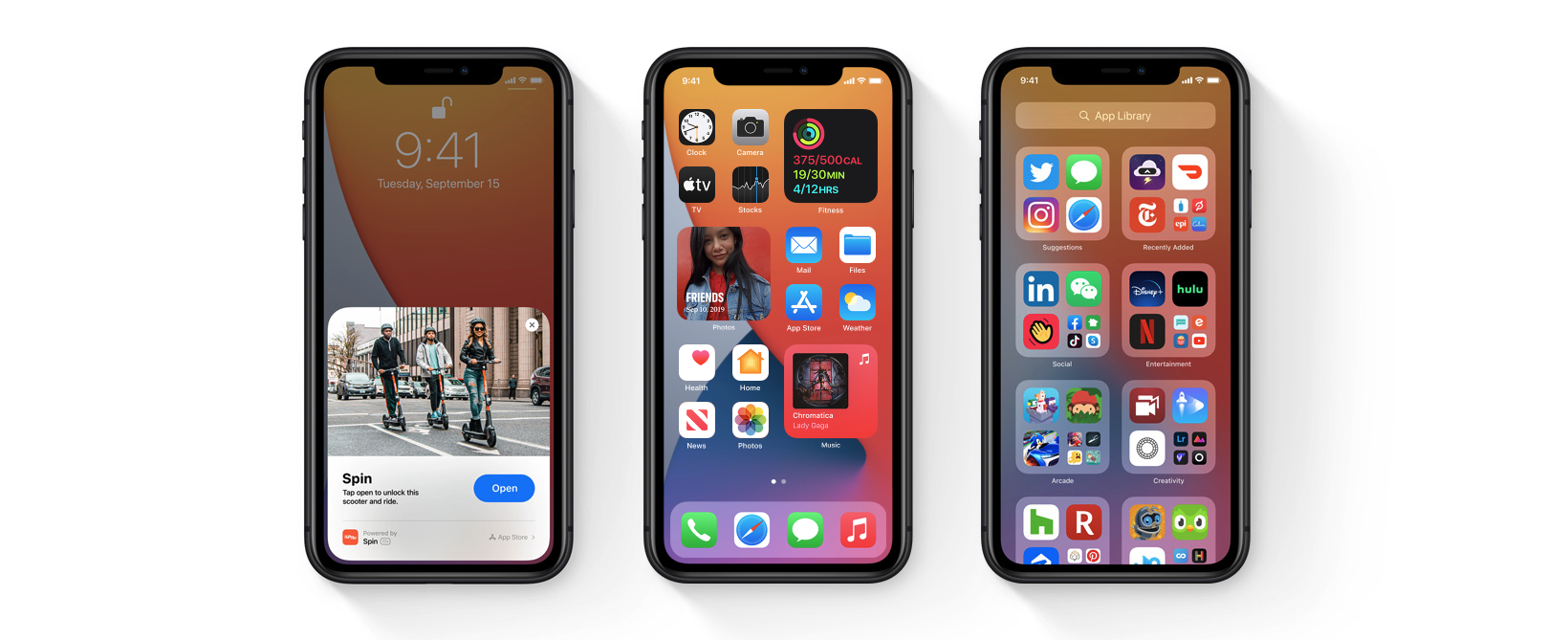 photo of Apple Releases iOS 14.4.1 With Security Updates image