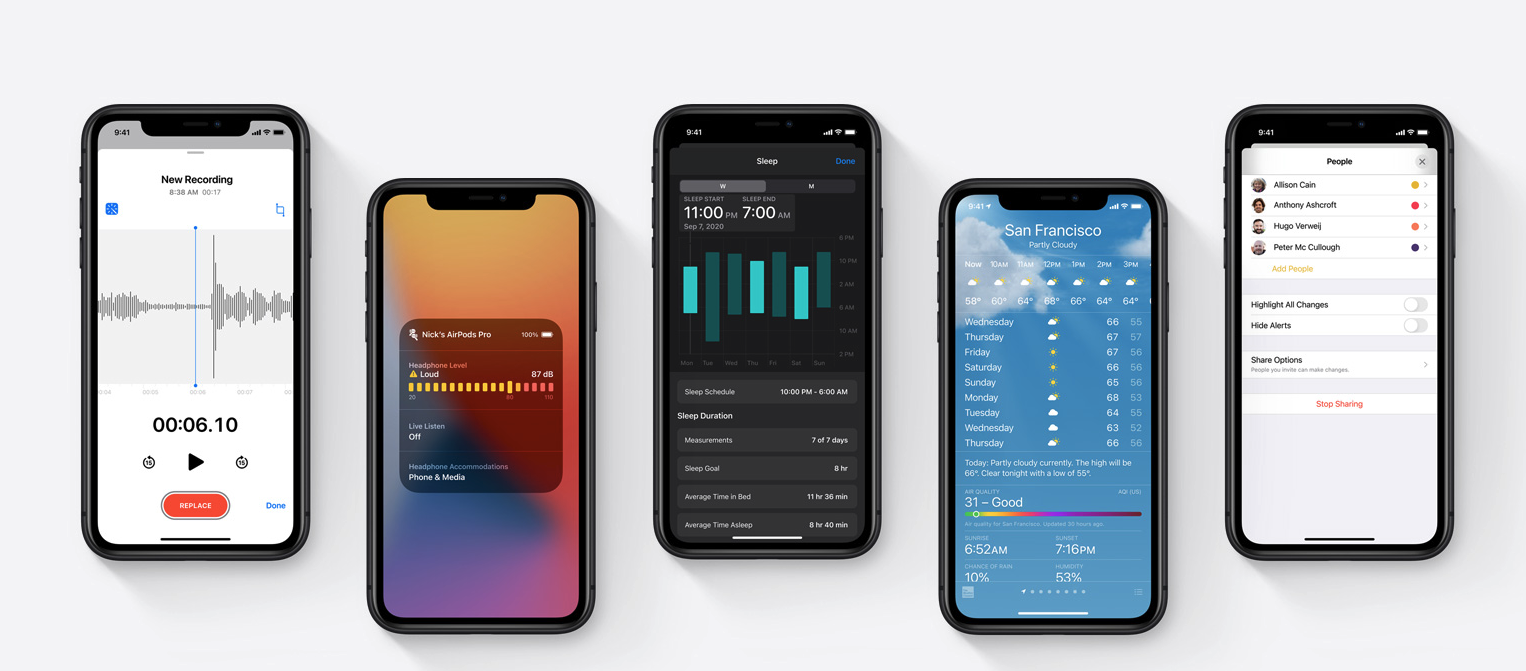 Apple Releases iOS / iPadOS 14.5.1 With Application Transparency Bug Fix