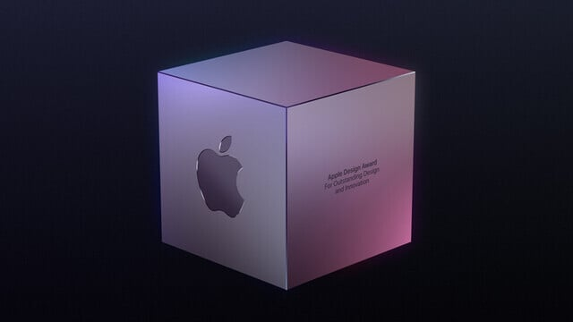 Winners of 2021 Apple Design Awards Include CARROT Weather, Pok Pok Playroom