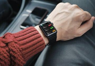 Navigation App ETA Gets Even Better on Apple Watch With Version 3 Update