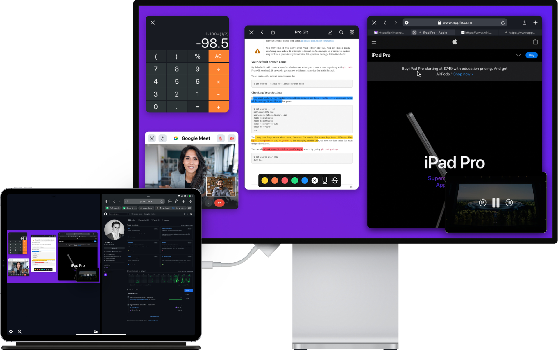 photo of Take Your iPad Multitasking to New Heights With Shiftscreen image