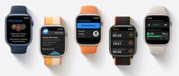 watchOS 8.0.1 Arrives With Bug Fixes for Apple Watch Series 3