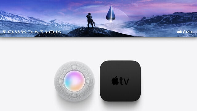 tvOS 15.1 Arrives With SharePlay Support