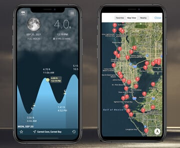 Tide Alert Update Brings New Look Apple Watch App, Support for 400 More Tide Stations in the U.S.