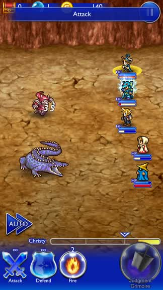 Relive the classic moments of Final Fantasy with Record Keeper
