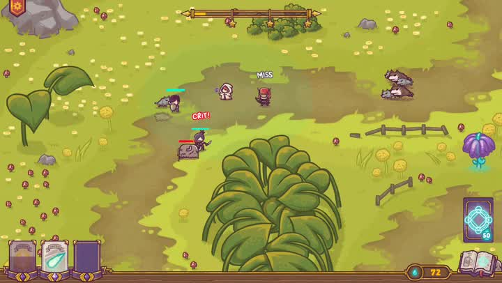 Tiny Guardians is a challenging and refreshing new twist on tower defense
