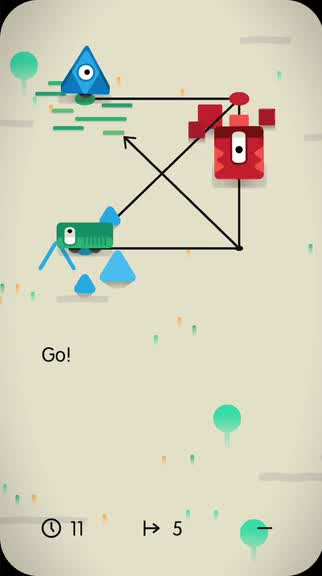 Sputnik Eyes is a cute puzzle about space and robots