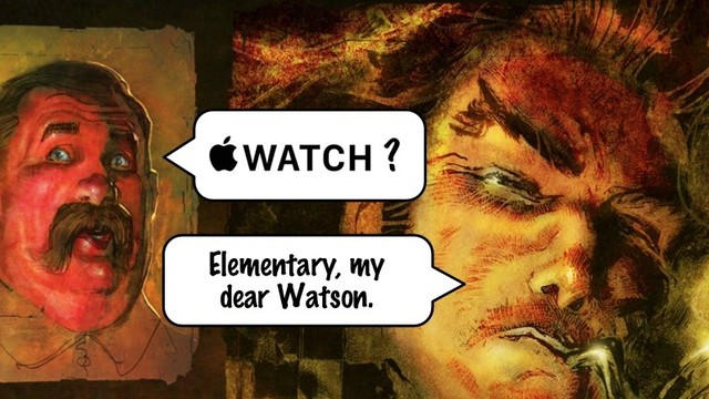 IBM's Watson Predicts Apple Watch As Top Holiday Gift