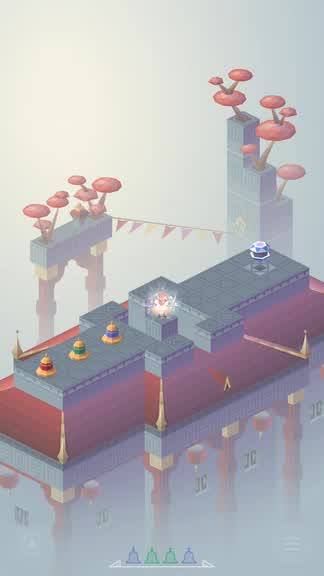 Restore harmony to the world in Maestria, a beautiful puzzler