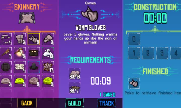 Crashlands is one sassy and insanely good crafting RPG