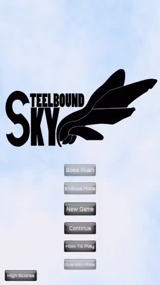 Manipulate wind and deflect your foes in Steelbound Sky