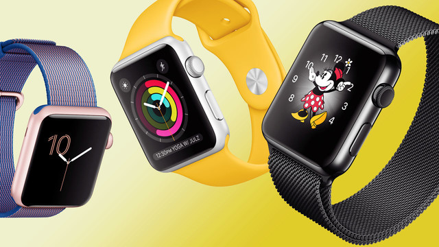 """What I Learned Working With Jony Ive's Team On The Apple Watch"""