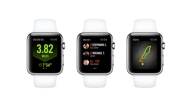Nike May Have Just Confirmed The Apple Watch 2 GPS Feature