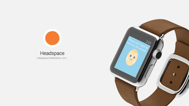 Headspace Helps You Relax and Meditate