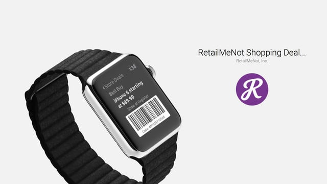 RetailMeNot Saves You Money Shopping, Dining, and More