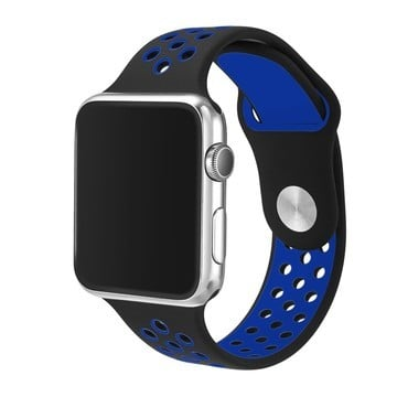 The Best Non-Apple Black The Best Replica Nike Sport Apple Watch Band